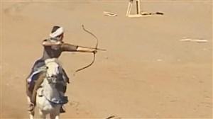 ورزش سواره برای اولین بار در جهان به میزبانی ایران