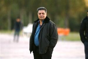 مربی سابق استقلال سرمربی قشقایی شد