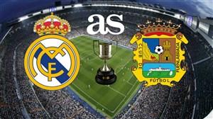 خلاصه بازی رئال مادرید 2 - فوئنلابرادا 2