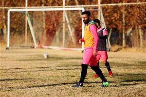 مشکیپوشان دوباره در ورزشگاه امام رضا(ع)