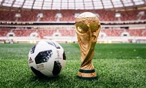دلیل صندلی های خالی بازی مصر-اروگوئه چه بود؟