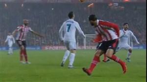 خلاصه بازی اتلتیکو بیلبائو 0 - رئال مادرید 0