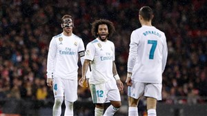 زیرنویس | رونالدو مشکل رئال مادرید نیست