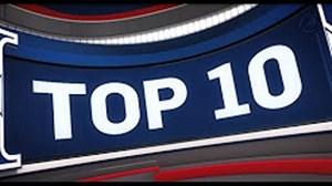 10 حرکت برتر NBA در شب گذشته (20-11-96)