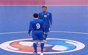 خلاصه بازی روسیه 4 - آذربایجان 3