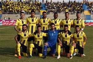 اعلام ترکیب پارس جنوبی برابر اس. خوزستان