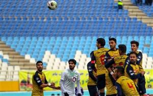 نفت تهران با کادر جدید در راه رشت