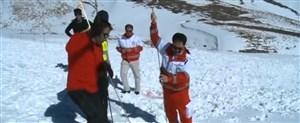 آخرین اخبار از کوهنوردان گرفتار در اشتران کوه