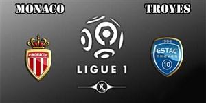 خلاصه بازی موناکو 3 - تروا 2