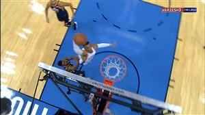 برترین دانک های هفته گذشته NBA (قسمت دوم)