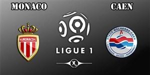 خلاصه بازی موناکو 2 - کان 0