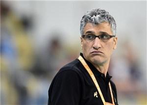 صحبت های کارخانه از برد تیم ملی تا وضعیت والیبال ایران