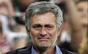 اشکهای مربیان فوتبال