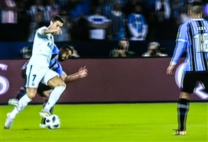 رکوردشکنی زیدان با قهرمانی در جام باشگاه ها