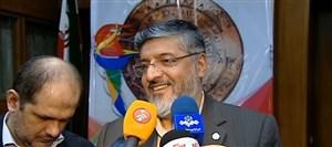 حواشی انتخابات فدراسیون تکواندو
