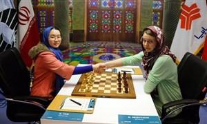 قهرمان شطرنج جهان مسابقات عربستان را تحریم کرد