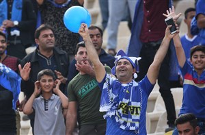 سهم بیشتر هواداران الهلال برابر استقلالی ها