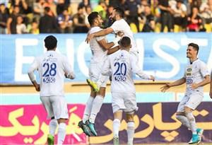 استقلال خوزستان 0 - استقلال 3؛ استقلال زلزله