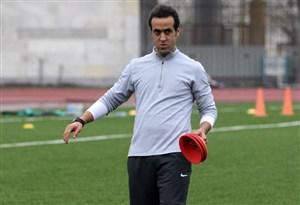 علی کریمی: فوتبال روی بیرحم خود را نشان داد
