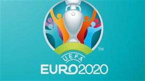 استادیوم های درحال تدارک برای یورو ۲۰۲۰
