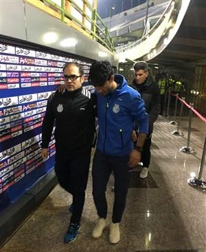 محسن کریمی به بازی با الریان می رسد