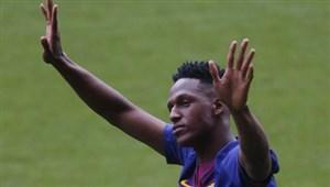 مشیری به دنبال جذب مدافع بارسلونا
