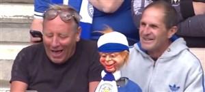 لحظات خنده فوتبال در سال 2017 ( قسمت 2 )