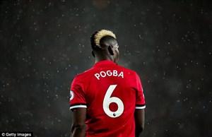 14 گل برتر پل پوگبا در منچستریونایتد