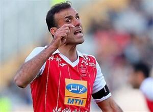 حسینی: فوتبال نبود که درباره آن حرف بزنیم!