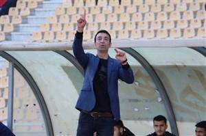 عنایتی: هنوز نشستی با مدیران استقلال برگزار نکرده ام