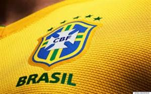 گلهای تیم ملی برزیل در مسیر جام جهانی 2018