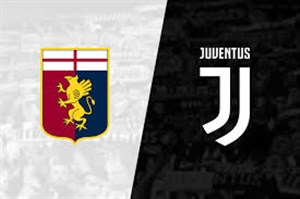 خلاصه بازی یوونتوس 1 - جنوا 0