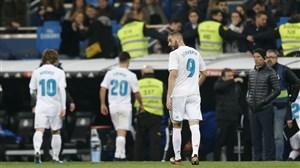 ترکیب اصلی والنسیا و رئال مادرید اعلام شد