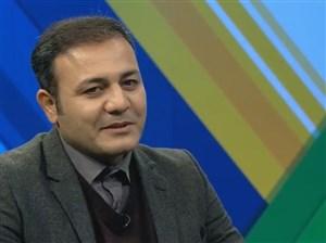 گفتگو با مسعود ظهرابی پیرامون ناکامی تیم ملی هندبال
