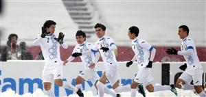 خلاصه بازی ازبکستان 2 - 1 ویتنام