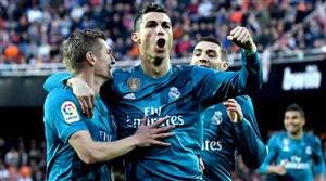 رئال مادرید و عبور از پیچ خطرناک مستایا