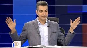 انتقاد شدید فردوسی پور از مدیریت بحران در مورد بارش برف