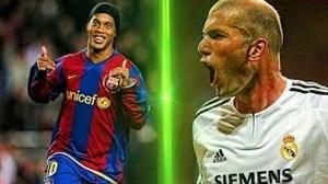 100 گل برتر تاریخ فوتبال ( قسمت 1 )