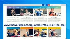 سه نامزد بهترین ورزشکار جهان از ایران