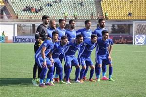 ترکیب 11 نفره استقلال خوزستان مقابل فولاد