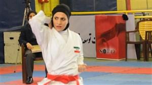 مدال های ارزشمند کاراته ایران (مسابقات جهانی پاریس)