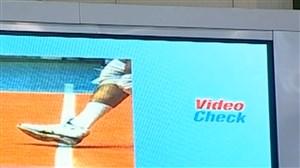 ضرورت استفاده از ویدیوچک در والیبال