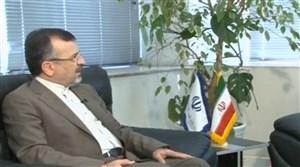 مصاحبه عادل غلامی با دکتر داورزنی در رابطه با جایگاه امروزی والیبال