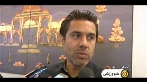 پیشبازی پرسپولیس-نفت آبادان و داربی تبریز