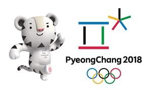 حواشی آغاز المپیک زمستانی 2018