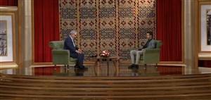 ماجرای باجناق شدن با ابراهیمی و نظر هواداران در مورد برنامه نود از زبان حیدری