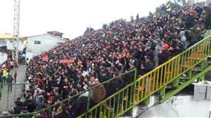 آخرین شرایط ورزشگاه وطنی در آستانه آغاز لیگ