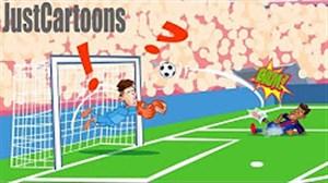 انیمیشن جالب به مناسبت اولین گل کوتینیو در بارسا