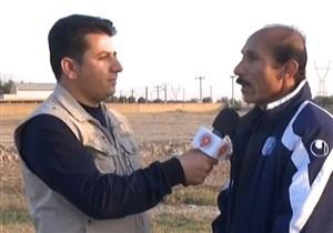 صحبتهای ابراهیم تهامی قبل از دربی خوزستان