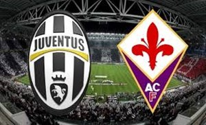 خلاصه بازی فیورنتینا 0 - یوونتوس 2